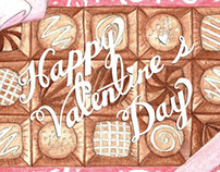 Valentine's Designs
