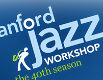 Stanford Jazz Workshop (2011)