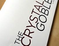 The Crystal Goblet Booklet