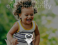 United Community Ministries - FY2016 Annual Report