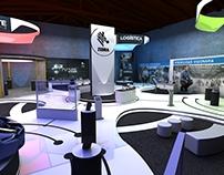 Zebra Technologies - Experience