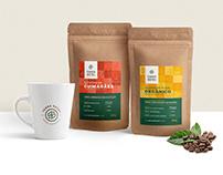 Terra Natal | Cafés Especiais