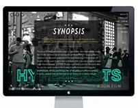Hypebeasts Website