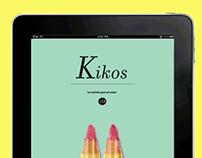 Kikos Magazine
