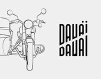 Davai Davai — Mad challenges & Crazy racing events