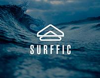 Surffic Brand
