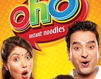 OHO Instant Noodles