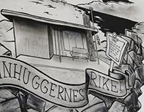 Steinhuggernes Rike