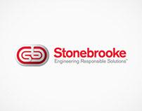 Stonebrooke Engineering Branding
