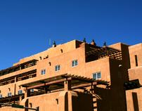 Photographs: Santa Fe, March 2010