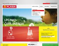 FLAGA - concept