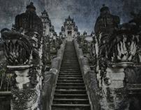Lempuyang - White Temple