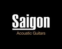 Saigon Guitars