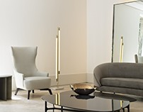 Retrofit of the Silver Park Condominium by Diego Revoll
