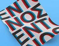 Typography | Modern Greek