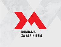 Climb strong - Logo