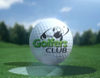 Golfers Club Retail Promotions