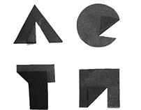 Letter experiments