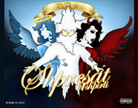 Daï - Shpresat E 1 Shpirti [Album Cover]