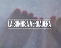 LA SONRISA VERDADERA