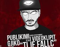 Gjiko - Ti Je Fallc [Poster]
