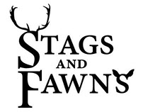 Stags & Fawns