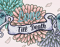 Love till death