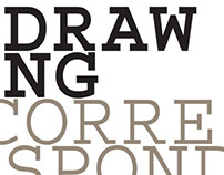 Drawing Correspondence Catalog