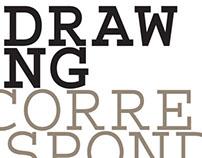 Drawing Correspondence Catalog