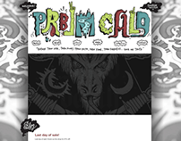 Problem Child Website