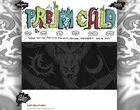 Problem Child Website