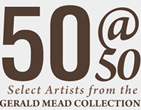 50@50 Exhibition