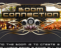 Boom Connection Landing Page - 4 Ideas!