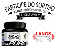 Langs Nutri - Instagram