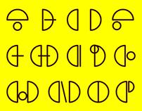 Typo: 'Planet Alphabet'