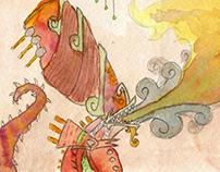 Watercolors Part 1