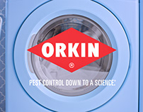ORKIN - AT HOME
