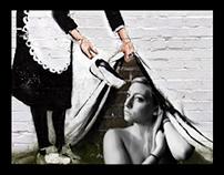 Banksy Facebook Cover Photo