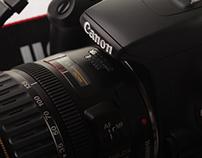 Photographs Canon T3