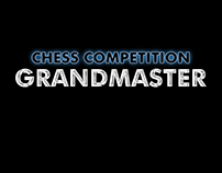 Chess Competition Grandmaster - EM