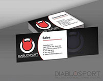 Business Card Designs (2011-2012)