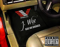 "J. Wise ""Gas No Brakes"""