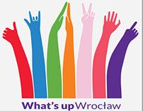 What's up Wrocław