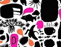 DesignFront Tea Towel