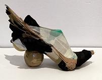 2. Ball Shoe 3D model