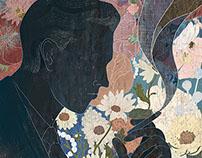 Illustrator: Yohey Horishita