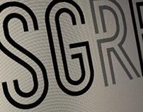 ISGREC | Logotipo