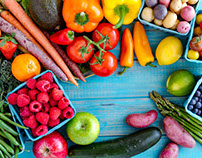 Dan Purjes: What a Plant-Based Diet Really Looks Like