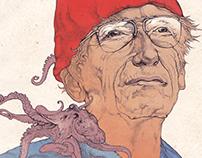 «Jacques-Yves Cousteau» BOLSHOI