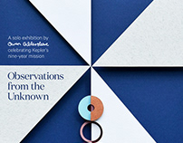 Owen Gildersleeve : Observations from the Unknown